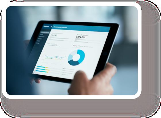 Combase Data Management